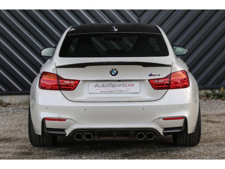 BMW M4 431 cv OZ BLANC - 7