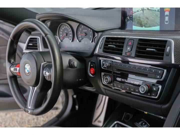 BMW M4 431 cv OZ BLANC - 10