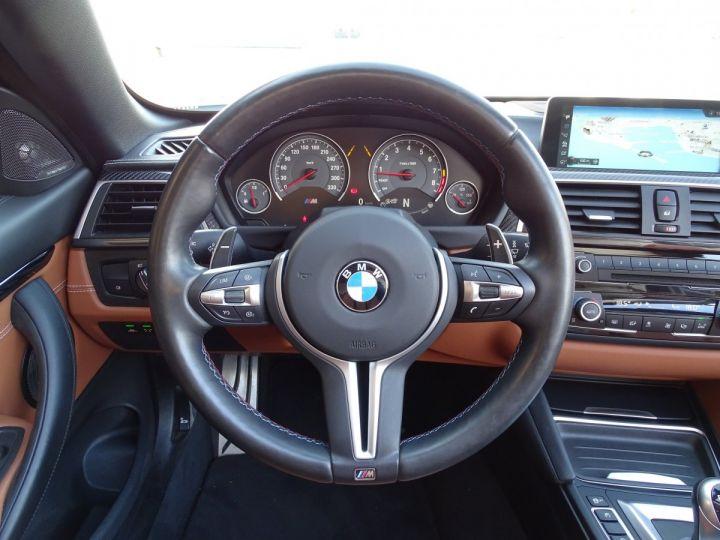 BMW M4 CABRIOLET DKG  431 CV - MONACO Mineralweiss metal - 10