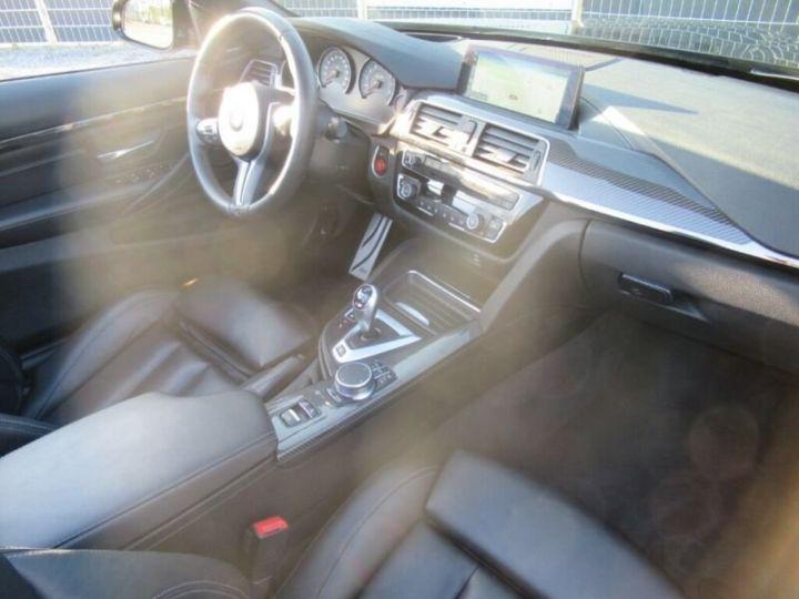BMW M4 CABRIOLET DKG7 NOIR Occasion - 6