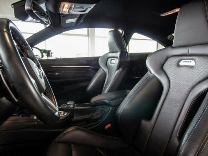 BMW M4 COMPETITION 450 DKG7 Blanc métallisé - 6