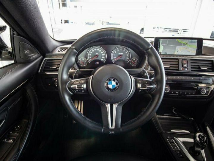 BMW M4 COMPETITION 450 DKG7 Blanc métallisé - 8
