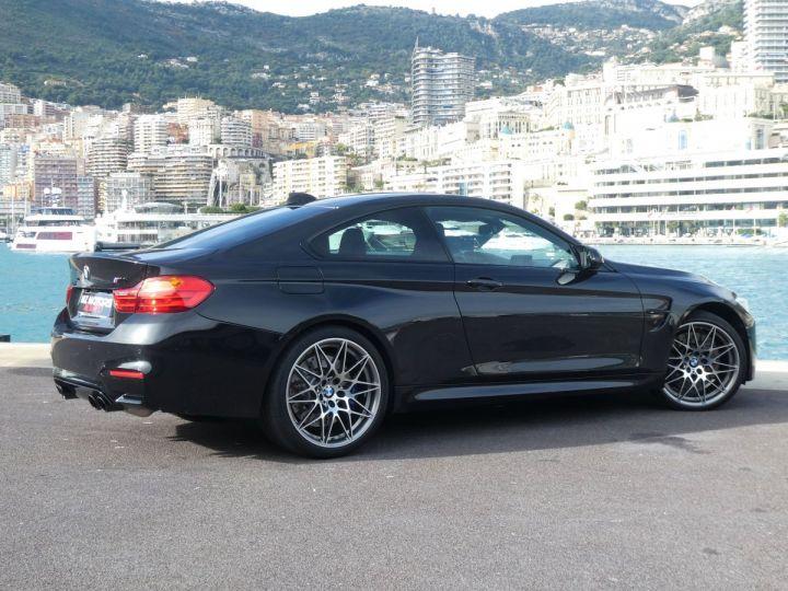 BMW M4 COMPETITION F82 COUPE 450CV DKG7 Noir Saphir métal Occasion - 11