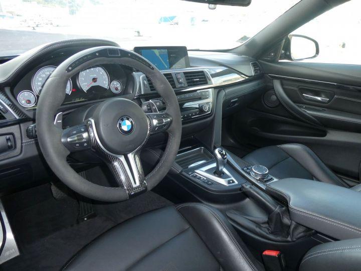 BMW M4 COMPETITION F82 COUPE 450CV DKG7 Noir Saphir métal Occasion - 18