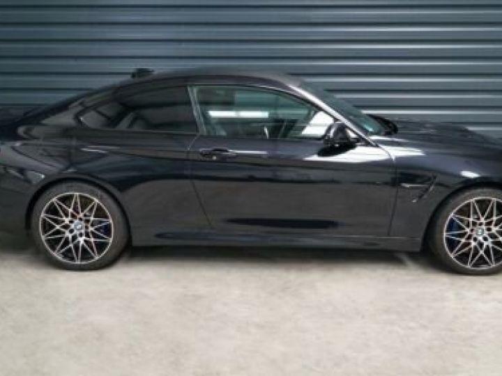 BMW M4 Coupé Noir - 2