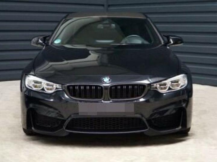 BMW M4 Coupé Noir - 3
