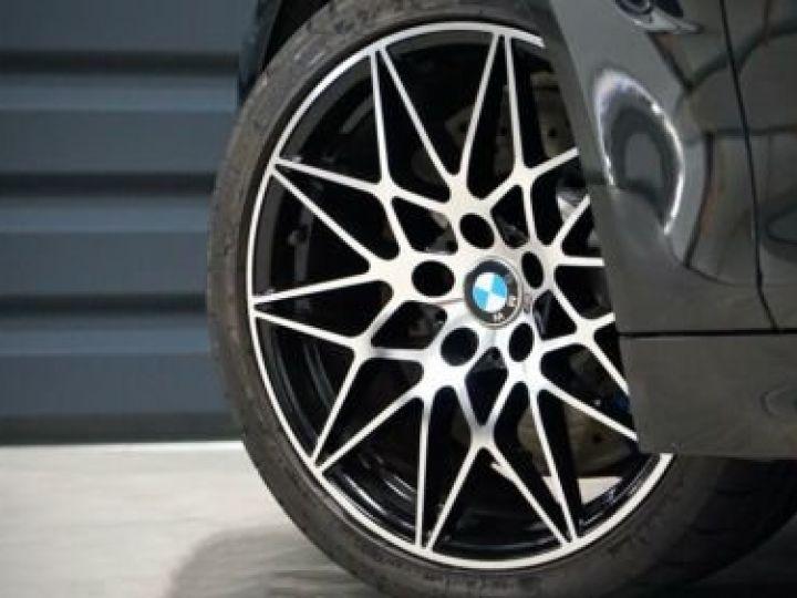 BMW M4 Coupé Noir - 7