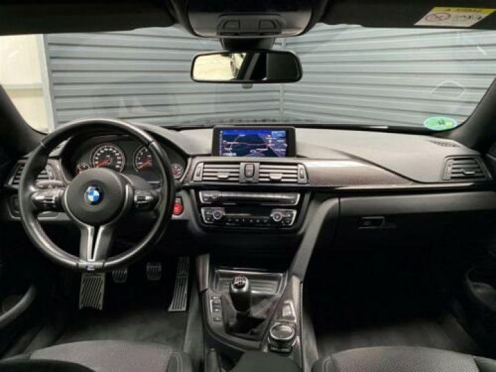 BMW M4 Coupé Noir - 9