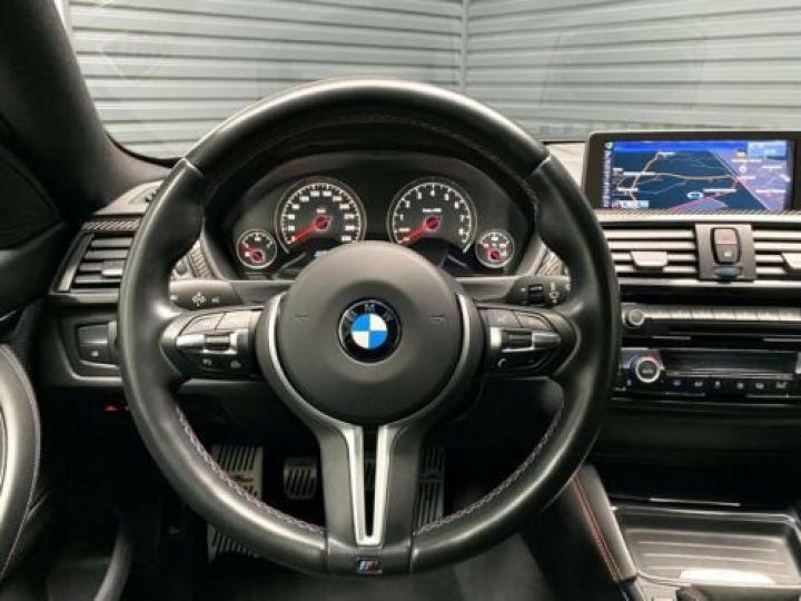 BMW M4 Coupé Noir - 10