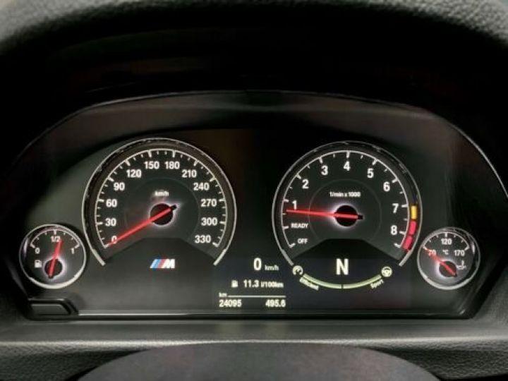 BMW M4 Coupé Noir - 11