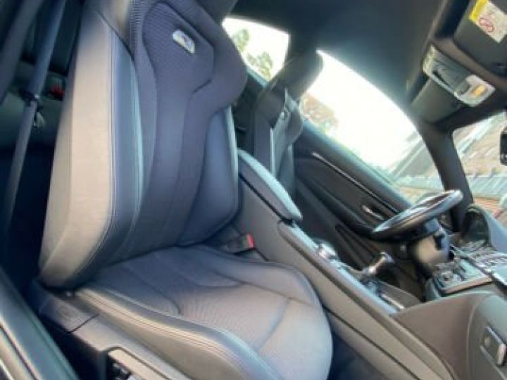 BMW M4 Coupé / Camera angle mort / Haut-Parleur KarmanK/ Carbon / Camera 360 Blanc - 7