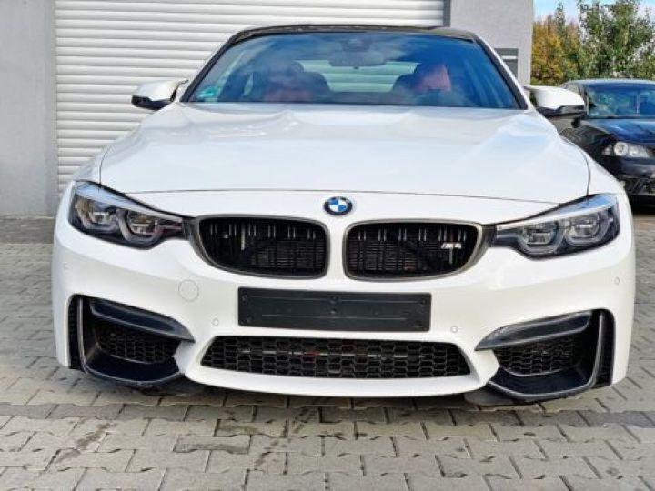 BMW M4 F82 3.0 431CH DKG BLANC Occasion - 2