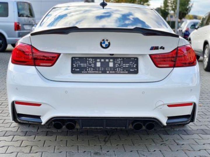 BMW M4 F82 3.0 431CH DKG BLANC Occasion - 6