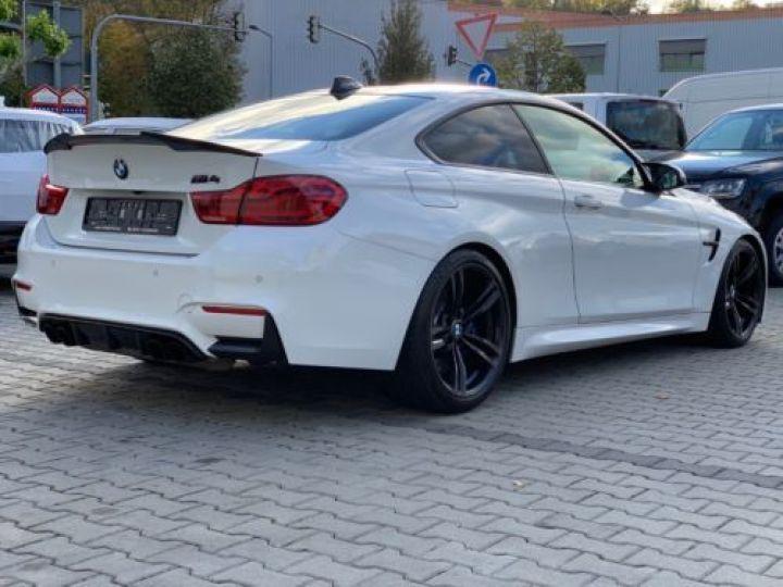 BMW M4 F82 3.0 431CH DKG BLANC Occasion - 7
