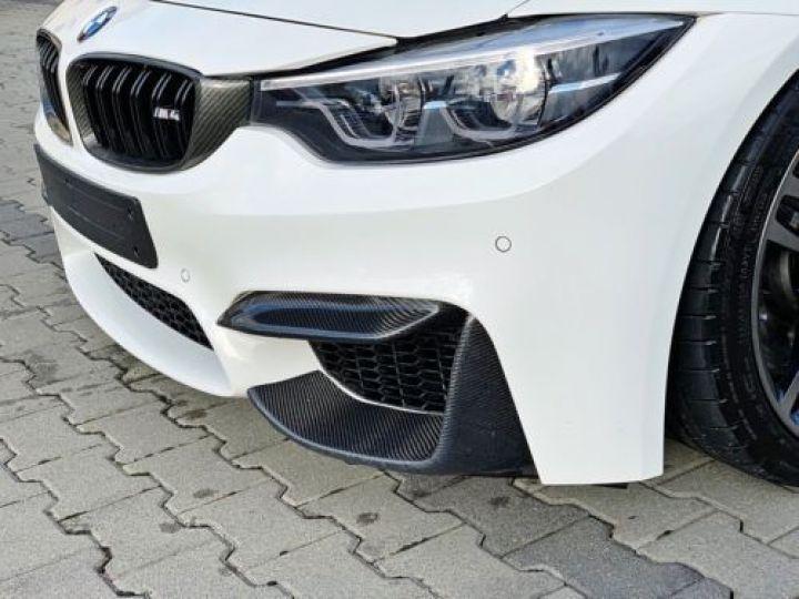 BMW M4 F82 3.0 431CH DKG BLANC Occasion - 9
