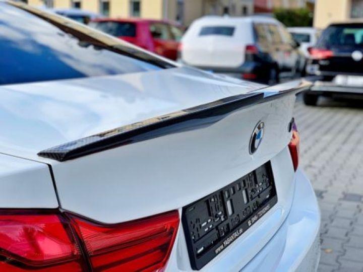 BMW M4 F82 3.0 431CH DKG BLANC Occasion - 11