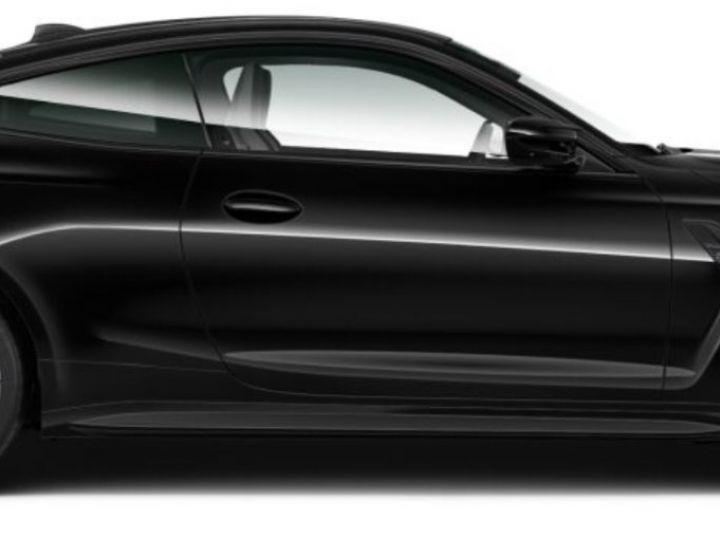 BMW M4 M4 Compétition 2021 - Ceramic Brakes Noir - 1