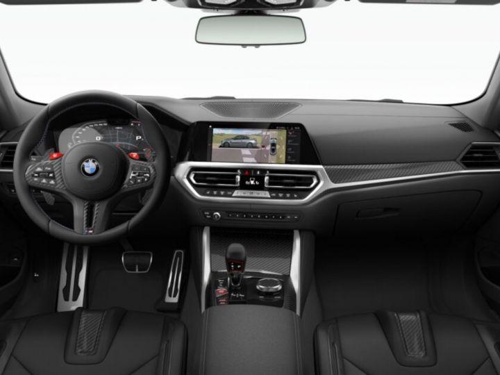 BMW M4 M4 Compétition 2021 - Ceramic Brakes Noir - 3