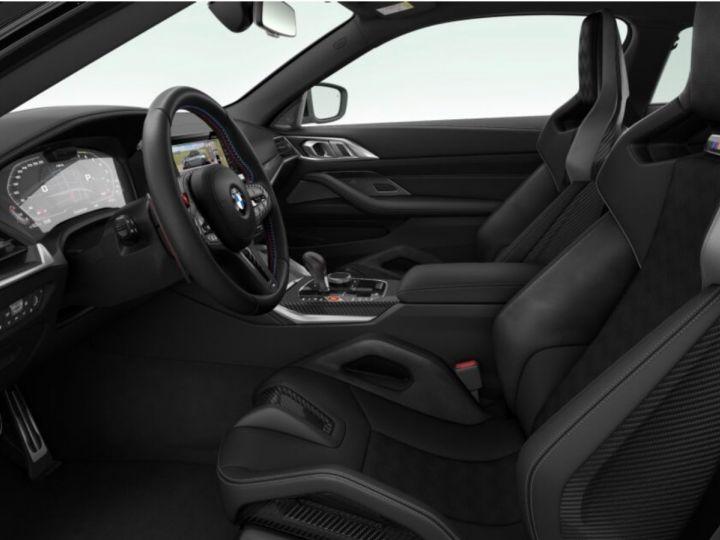 BMW M4 M4 Compétition 2021 - Ceramic Brakes Noir - 4