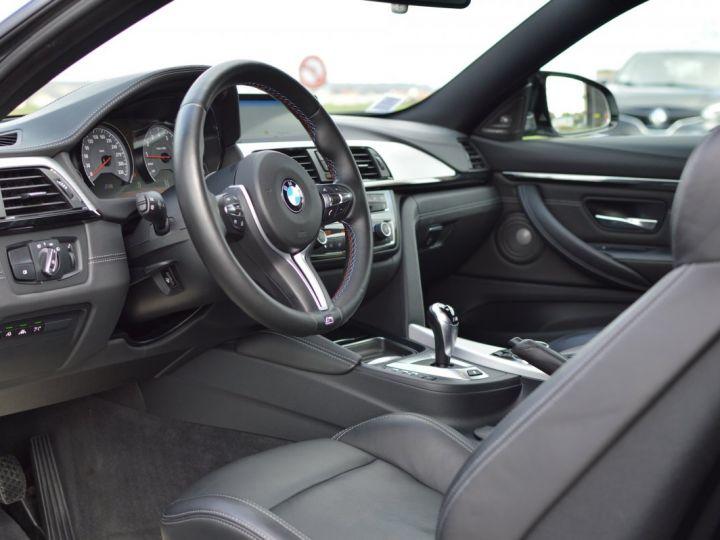 BMW M4 M4 COUPÉ F82 3.0 431CH DKG7 FULL OPTIONS ÉTAT CONCOURS GRIS SILVERSTONE - 7