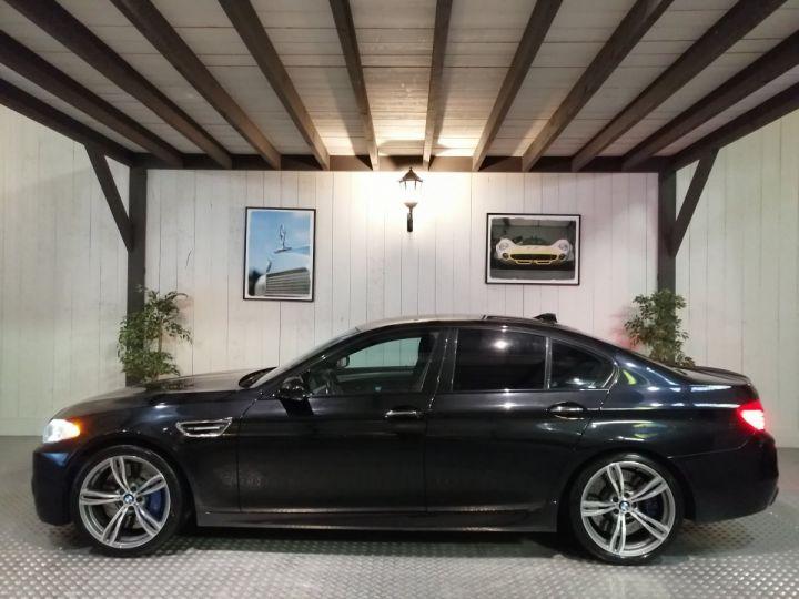 BMW M5 4.4 V8 560 CV DKG7 Noir - 1