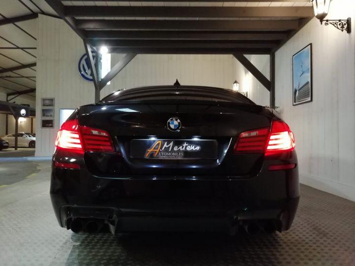 BMW M5 4.4 V8 560 CV DKG7 Noir - 4