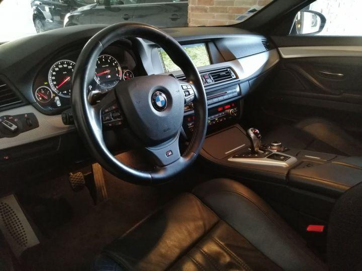 BMW M5 4.4 V8 560 CV DKG7 Noir - 5