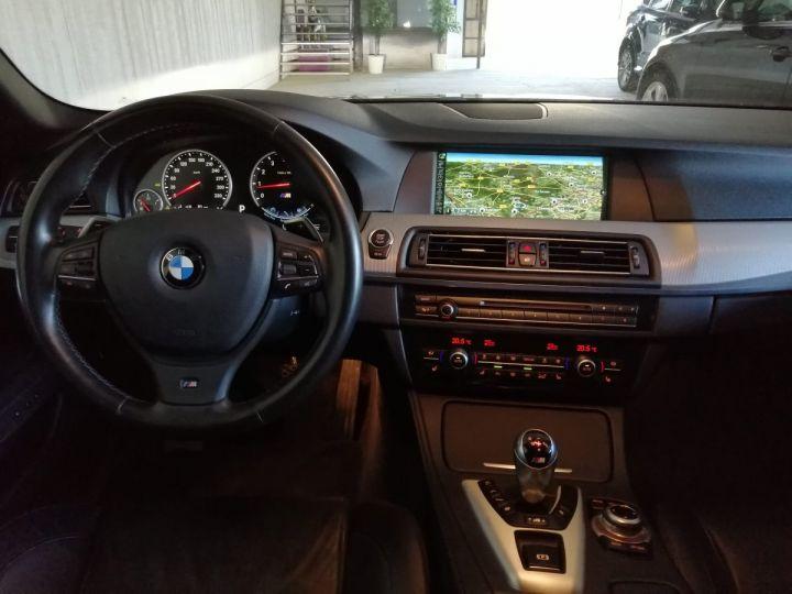 BMW M5 4.4 V8 560 CV DKG7 Noir - 6