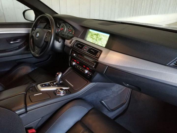 BMW M5 4.4 V8 560 CV DKG7 Noir - 7