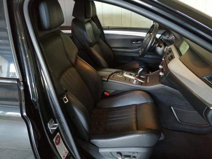 BMW M5 4.4 V8 560 CV DKG7 Noir - 8