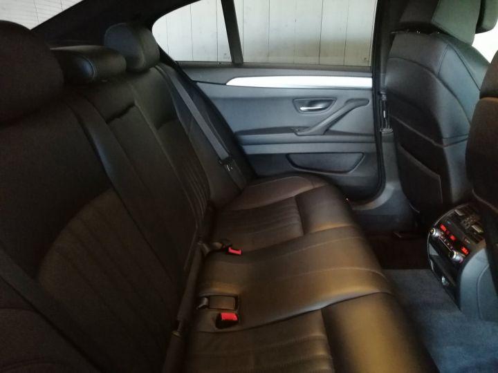 BMW M5 4.4 V8 560 CV DKG7 Noir - 10
