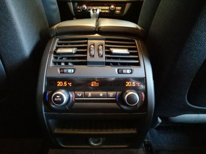 BMW M5 4.4 V8 560 CV DKG7 Noir - 11