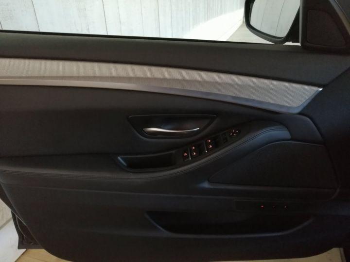 BMW M5 4.4 V8 560 CV DKG7 Noir - 12