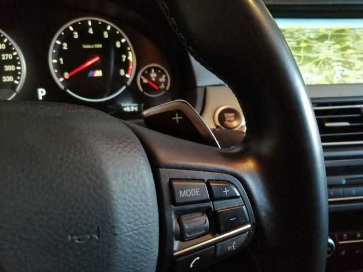 BMW M5 4.4 V8 560 CV DKG7 Noir - 13