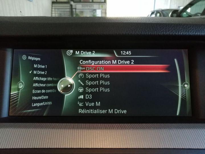 BMW M5 4.4 V8 560 CV DKG7 Noir - 15