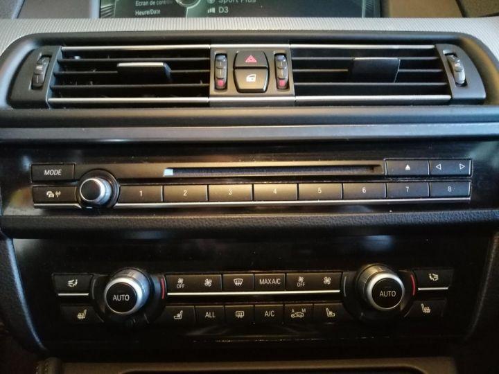 BMW M5 4.4 V8 560 CV DKG7 Noir - 16