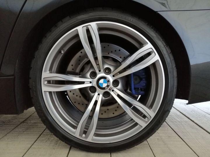 BMW M5 4.4 V8 560 CV DKG7 Noir - 19