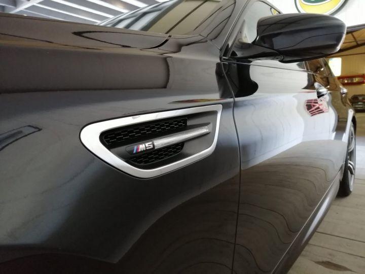 BMW M5 4.4 V8 560 CV DKG7 Noir - 20