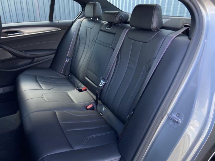 BMW M5 4.4 V8 BI-TURBO 600ch (F90) BVA8 GRIS - 22