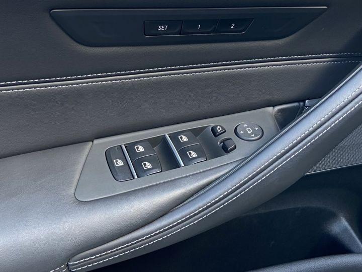 BMW M5 4.4 V8 BI-TURBO 600ch (F90) BVA8 GRIS - 28
