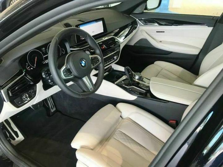 BMW M5 550d xDRIVE  NOIRE PEINTURE METALISEE  Occasion - 7