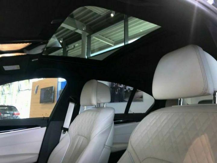 BMW M5 550d xDRIVE  NOIRE PEINTURE METALISEE  Occasion - 9