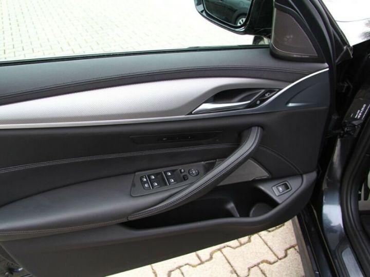 BMW M5 COMPÉTITION  GRIS PEINTURE METALISE  Occasion - 5