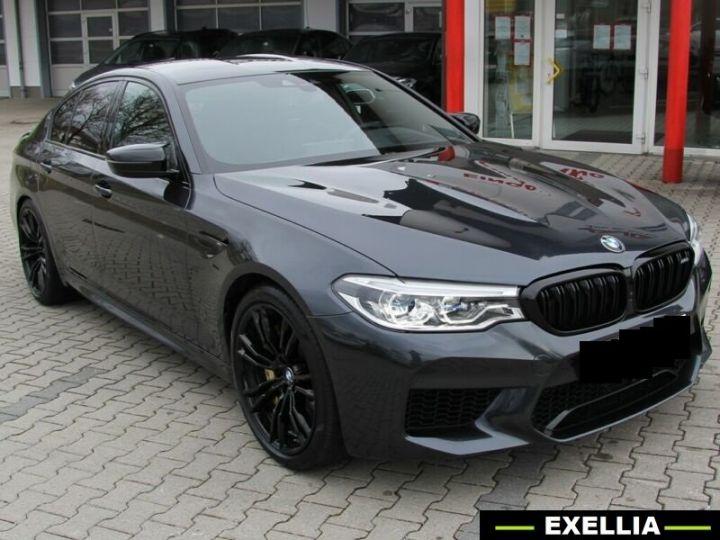 BMW M5 COMPÉTITION  GRIS PEINTURE METALISE  Occasion - 7