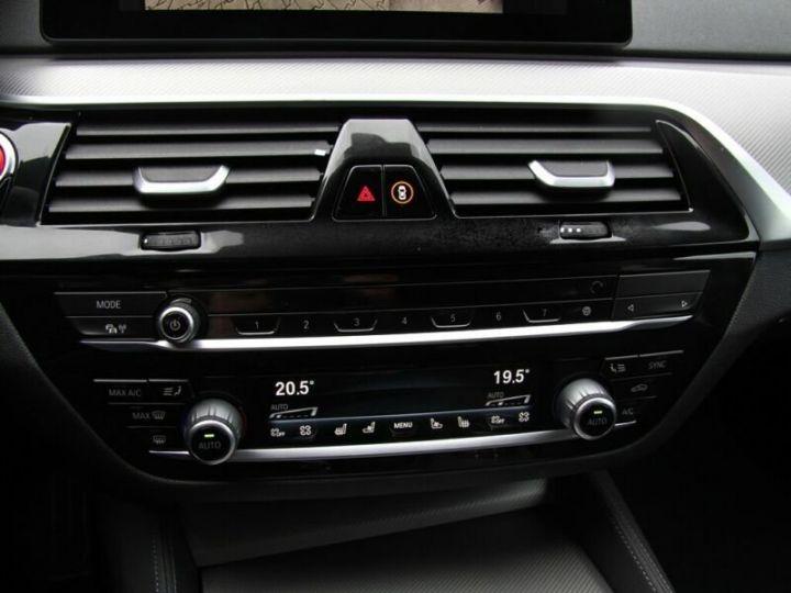 BMW M5 COMPÉTITION  GRIS PEINTURE METALISE  Occasion - 8