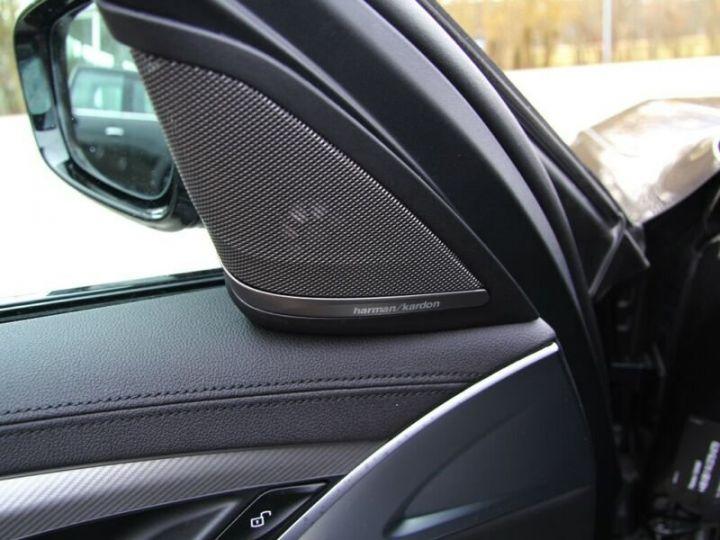 BMW M5 COMPÉTITION  GRIS PEINTURE METALISE  Occasion - 9