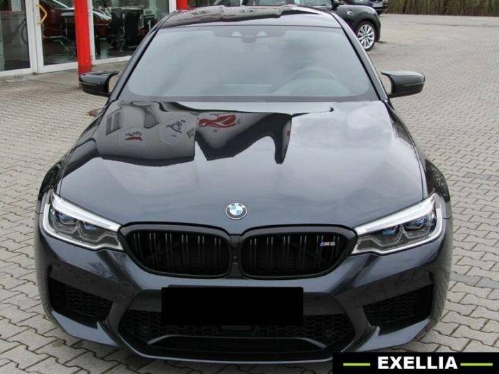 BMW M5 COMPÉTITION  GRIS PEINTURE METALISE  Occasion - 10