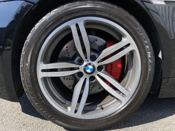 BMW M6 5.0 V10 507ch (E63) SMG7 NOIR - 9