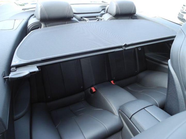 BMW M6 CABRIOLET PERFORMANCE  DKG7 NOIR  Occasion - 11