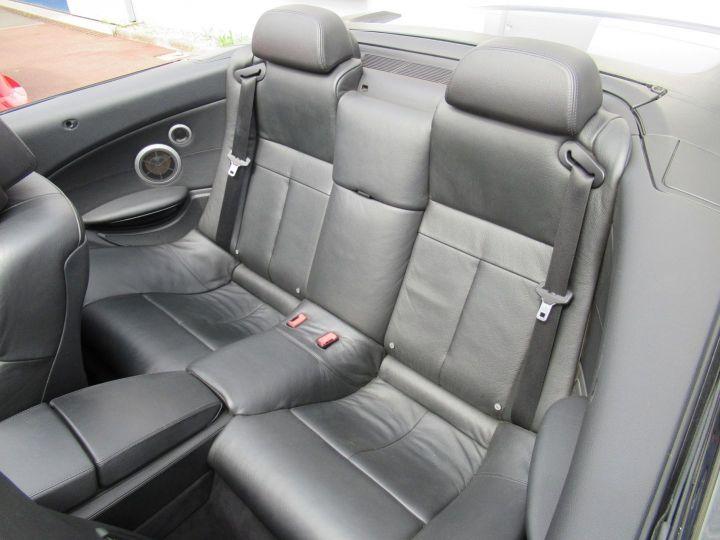 BMW M6 (E64) 507CH Gris Metalise - 6
